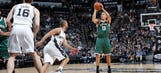 Twi-lights: Bucks 109, Spurs 107