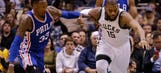 Preview: Bucks at 76ers