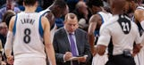 Thibodeau's defense becoming 'muscle memory' for Wolves