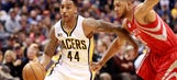 Teague: 'We're a fun team to watch … We just have to keep it going'