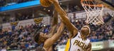 Pacers hold on for 98-95 victory over Pelicans