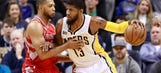 'Paul George of old' leads streaking Pacers into Orlando