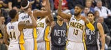 Surging Pacers look to make it five in a row