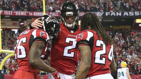 Awaiting A Crown: Defining moments of Atlanta's title drought