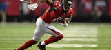 NFL Playoffs: Julio Jones will be ready for Falcons