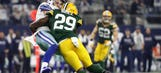 Packers snap counts: Kentrell Brice goes viral