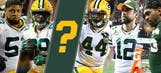 Offseason questions for the Green Bay Packers