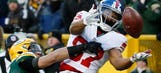 PHOTOS: Packers vs. Giants (NFC Wild Card)