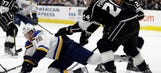Pang on Blues' ugly loss: 'This is something that cannot continue'