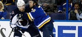Blues start second half with 5-3 loss to Jets at home