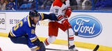 Blues, Stars both looking to start stringing wins together