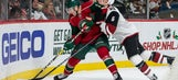 Preview: Coyotes at Wild, 5:30 p.m., FOX Sports Arizona Plus
