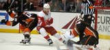 PREVIEW: No lead is safe when Ducks, Red Wings take the ice (4p, Prime Ticket)