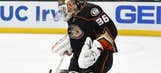 Ducks host Lightning Tuesday night