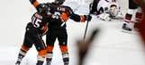 Kase's OT goal lifts Ducks past Coyotes 3-2