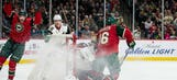 Preview: Wild vs. Coyotes