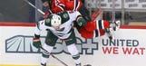 Preview: Wild vs. Devils