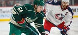 Wild have edge in battle of '00 expansion teams