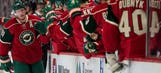 Minnesota Wild on pace for plus/minus milestone