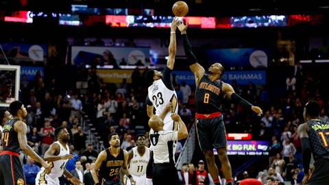 New Orleans Pelicans (24)