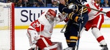 Okposo gives Sabres 3-2 OT win against Red Wings