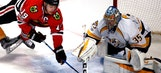 Predators LIVE To Go: Preds fall 5-2 against Blackhawks