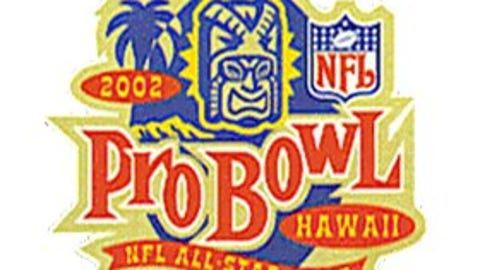 NFL Pro Bowl (2002, unused)