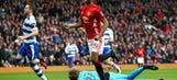 Rashford pounced on Al-Habsi's mistake to make it 4-0 | 2016-17 FA Cup Highlights