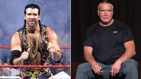 Razor Ramon/Scott Hall