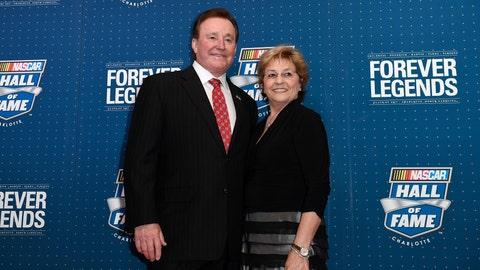 Richard and Judy Childress