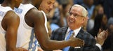 Roy Williams earns 800th career victory