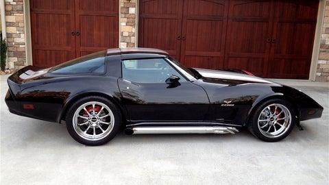 1978 Corvette Custom
