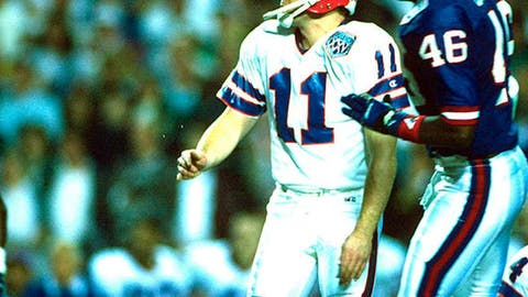Super Bowl XXV (Tampa): Giants 20, Bills 19