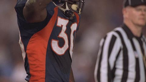 Super Bowl XXXII (San Diego): Broncos 31, Packers 24