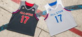 Here are the (pretty disappointing) 2017 NBA All-Star jerseys