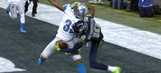 Refs missed the worst face mask ever on Seattle's crazy touchdown catch