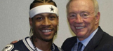 Allen Iverson flaunts his support of Dallas Cowboys with this Jerry Jones post