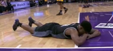 Rudy Gay likely suffers torn Achilles in loss vs. Pacers