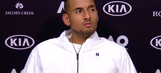 John McEnroe blasts Aussie bad boy Nick Krygios, who blasts right back