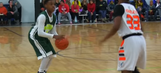 LeBron James Jr. shows off father's skills in newest highlight reel