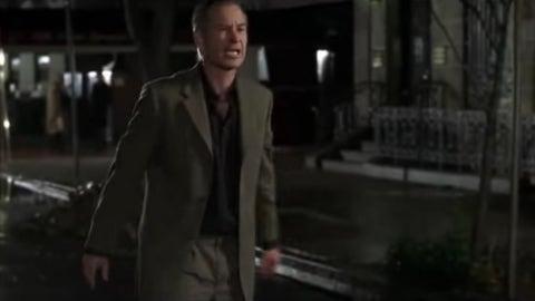 John McEnroe in 'Mr. Deeds'