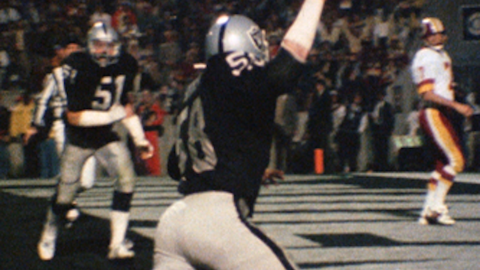 1983 Los Angeles Raiders (Super Bowl XVIII)