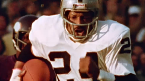 Old Man Willie (Super Bowl XI)
