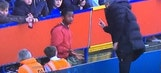 Jose Mourinho fires Manchester United ball boys, hires ones that'll run the clock down