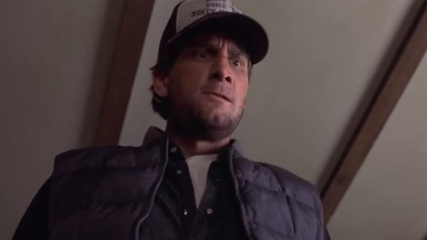 Cam Neely in 'Dumb and Dumber'