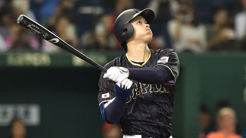 Shohei Ohtani meeting with Major League Baseball  teams next week