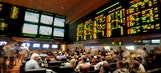 Las Vegas sportsbooks suffer 'colossal' losses from NFL weekend action