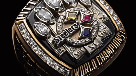 Steelers, 2006