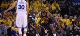 What did the Warriors win over the Cavs mean?