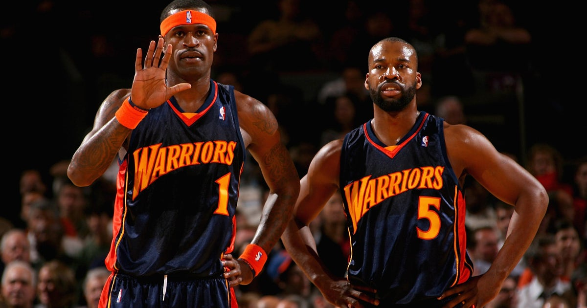 stephen jackson has great story about baron davis don nelson and weed fox sports. Black Bedroom Furniture Sets. Home Design Ideas
